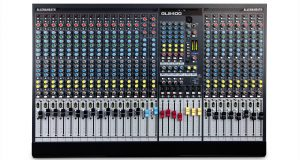 Allen & Heath GL 2400